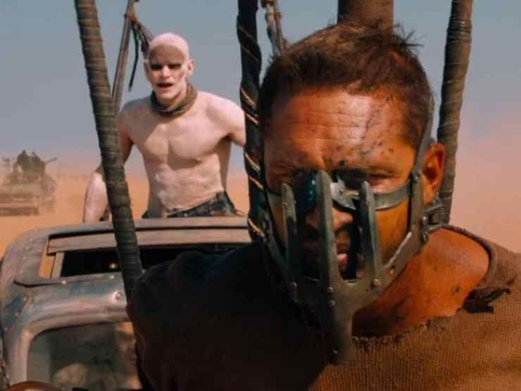 Mad Max - Fury Road (Wikipedia)