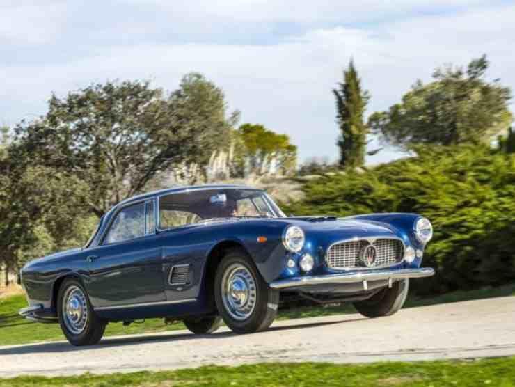 Maserati 3500 GT di Renato Rascel (Katawiki)