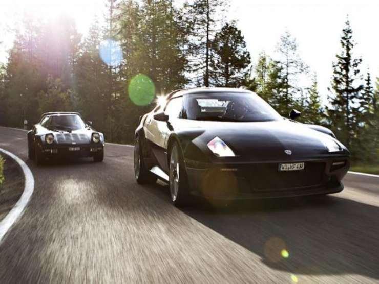 Lancia Stratos (Top Gear)