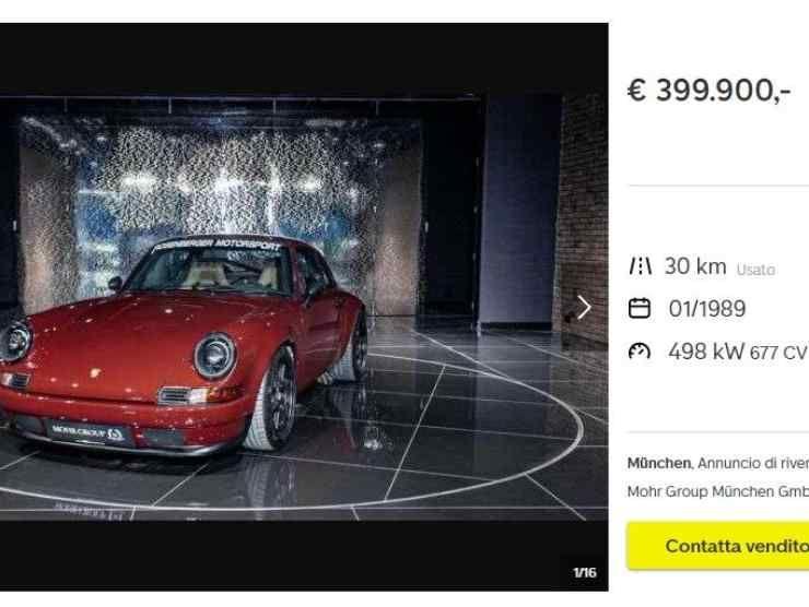 Porsche 964 (AutoScout 24)