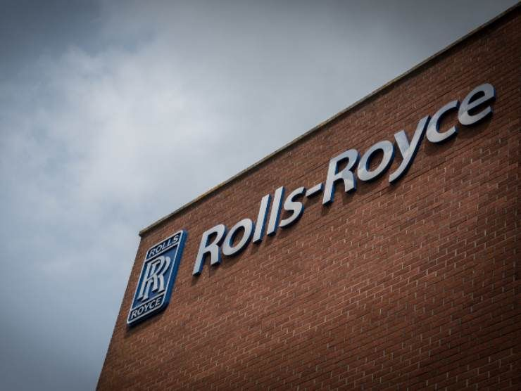 Rolls-Royce (Getty Images) 3