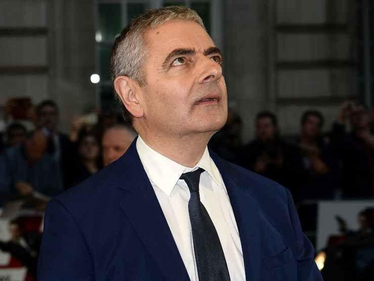 Rowan Atkinson (Getty Images)