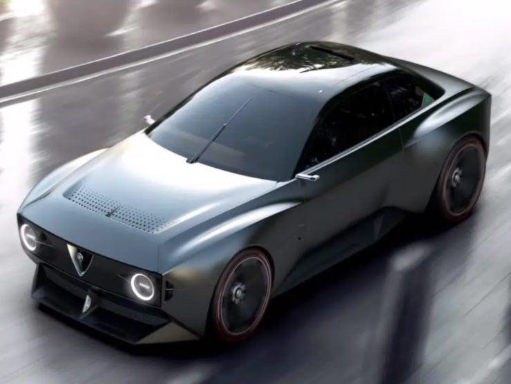 Alfa Romeo GTe (motori.news)