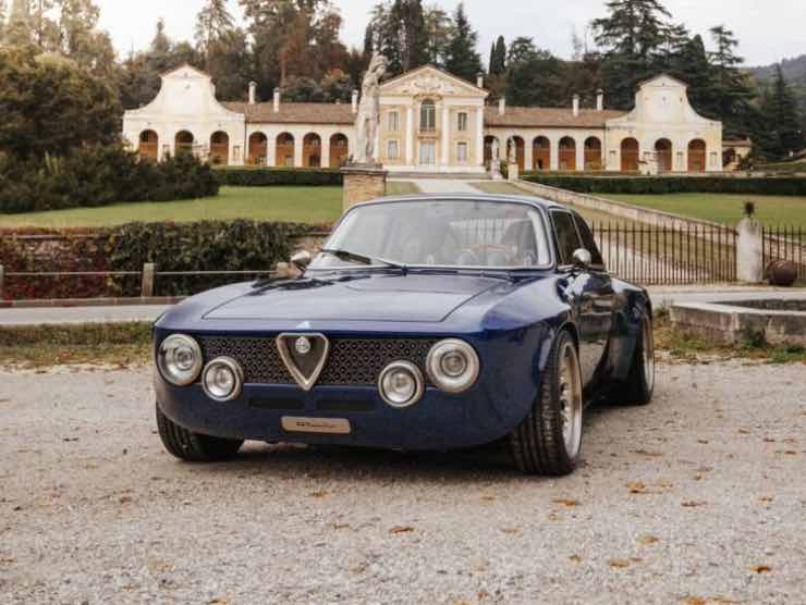 Totem GT auto