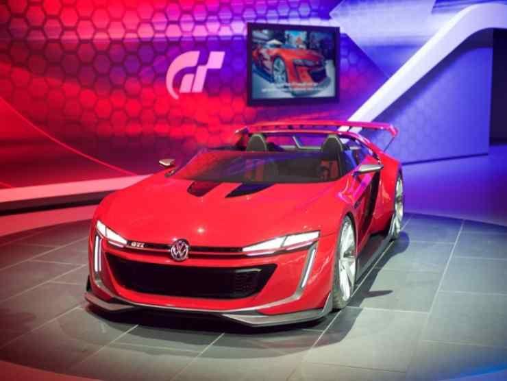 Volkswagen GTI Roadster Vision Gran Turismo (Wikipedia)