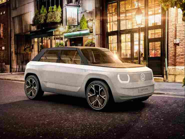 volkswagen id life 2025