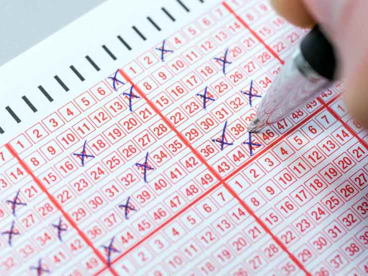 Estrazioni Lotto e SuperEnalotto (Adobestock)