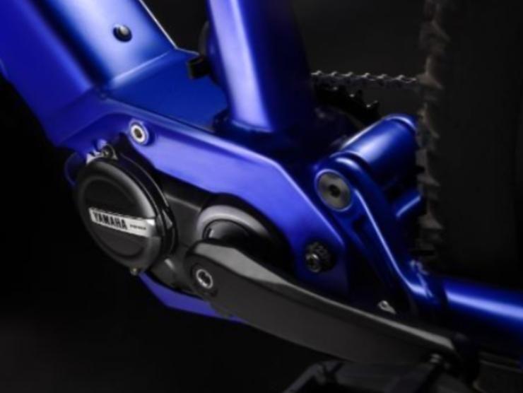 Yamaha PW-X3 (Yamaha)
