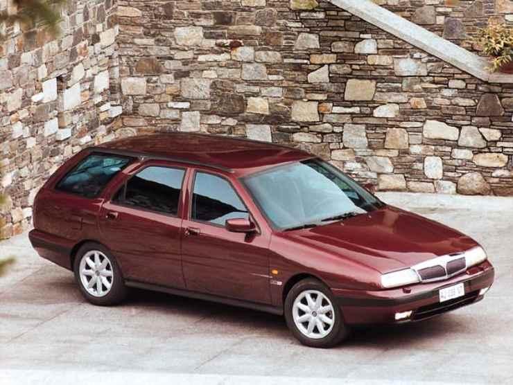 Lancia Kappa (web source)