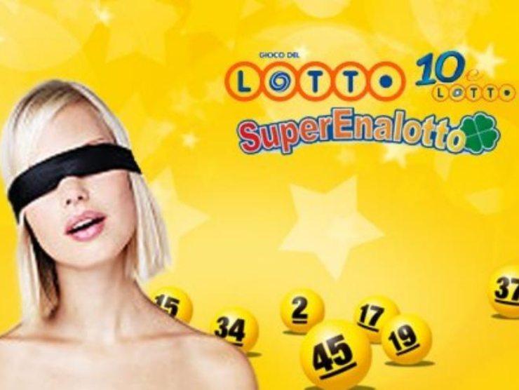 Estrazioni del Lotto e del SuperEnalotto (ilsussidiario.it)