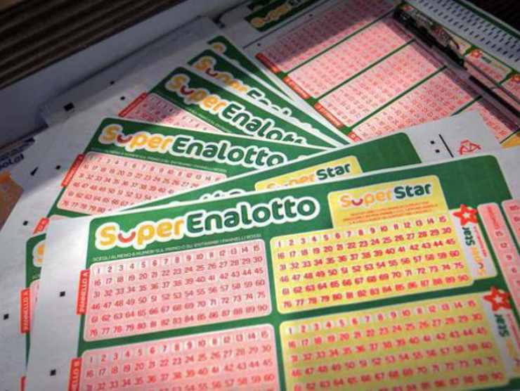 Estrazioni del Lotto e SuperEnalotto (adnkronos.com)