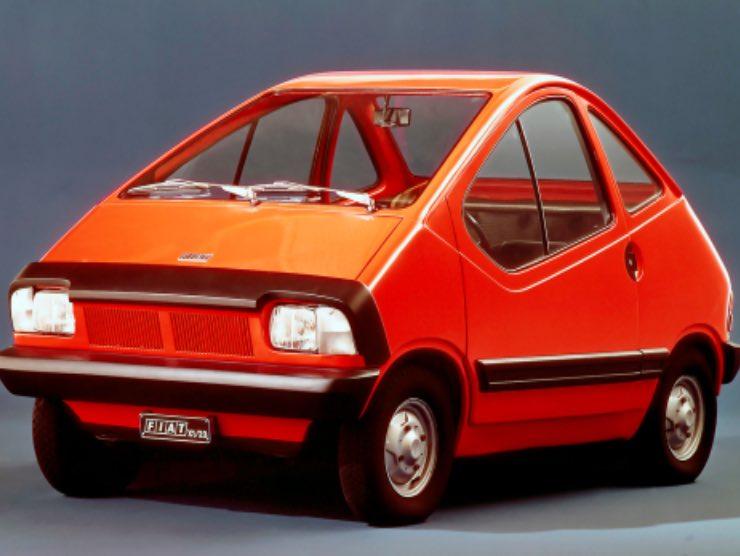 Fiat X1/23