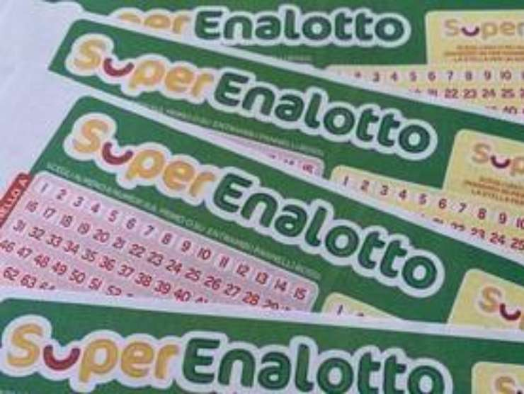 Estrazioni Lotto e SuperEnalotto (corriereadriatico.it)