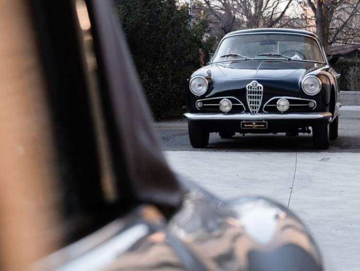 Alfa Romeo 1900 Super Sprint (Ruote da sogno) 2