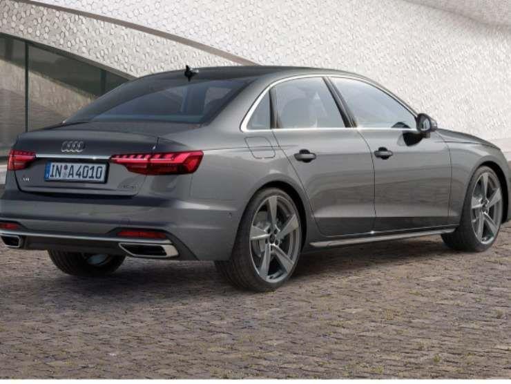 Audi A4 (Audi) 3
