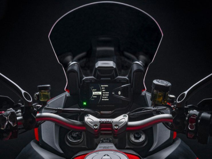 Ducati Multstrada V2 (Ducati) 3