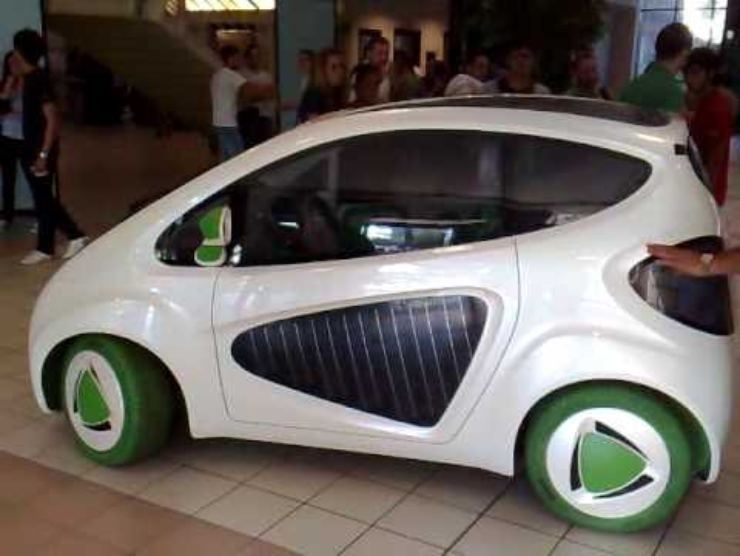 Fiat Phylla (YouTube) 2