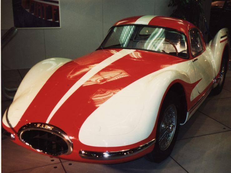 Fiat Turbina (Wikipedia)