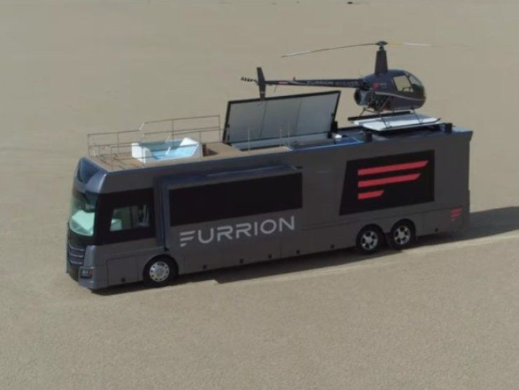 Furrion Elysium (YouTube) 2