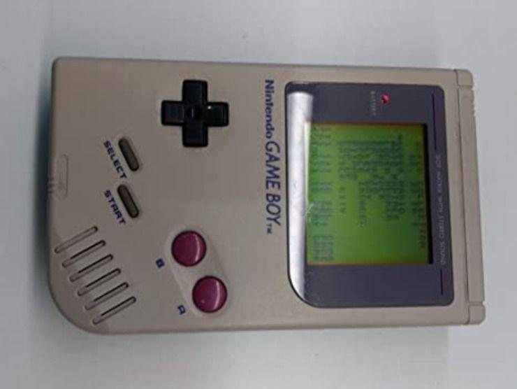 Game Boy (Amazon)