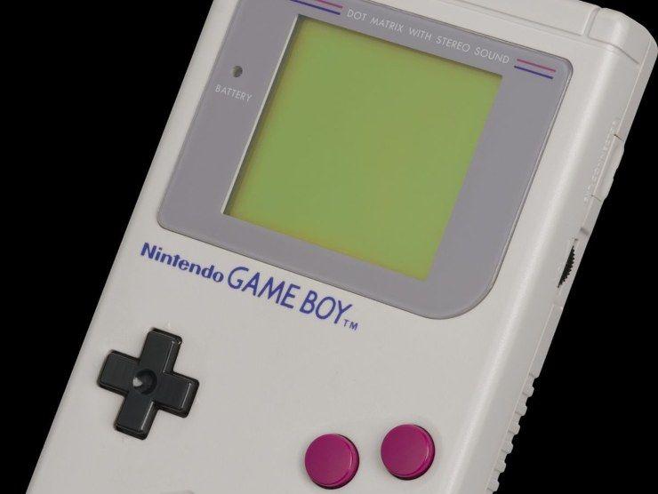Game Boy (Wikipedia)