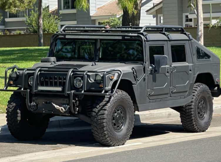 Hummer-2