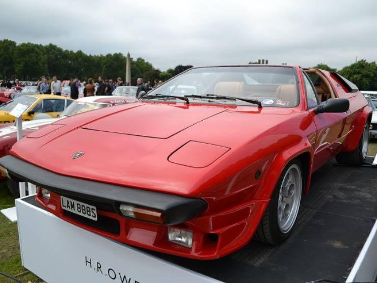 Lamborghini Silhouette (Wikipedia)