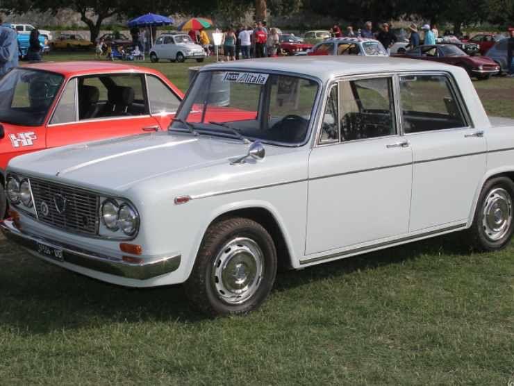 Lancia Fulvia (Wikipedia)