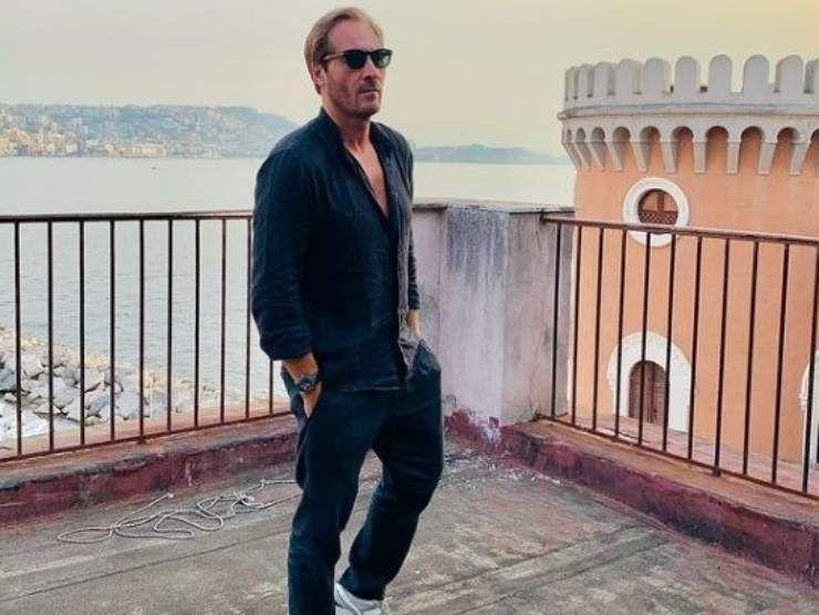 Maurizio Aiello (Instagram)
