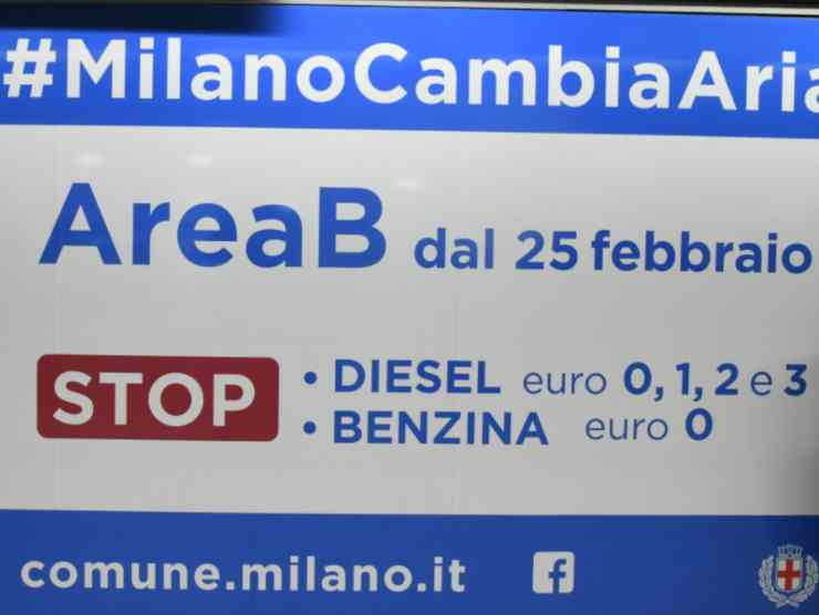 ztl ambiente italia