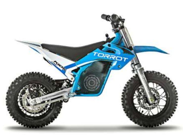 Moto Torrot 2
