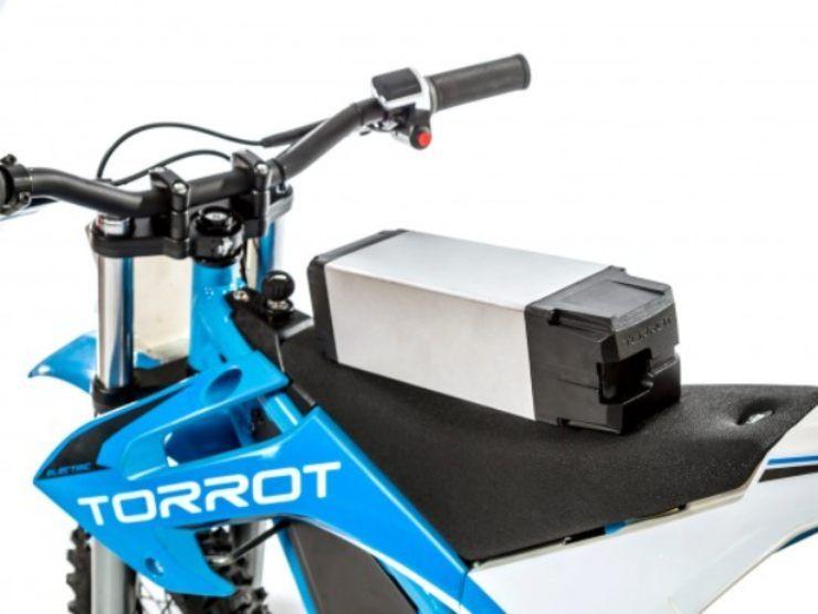 Moto Torrot