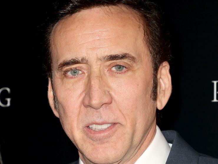 Nicolas Cage (Getty Images)