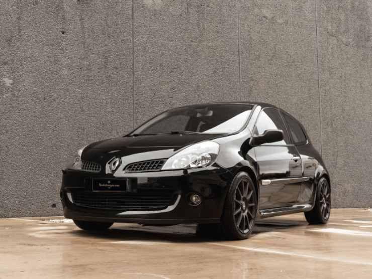 Renault Clio 2.0 RS (Ruote da Sogno) 2