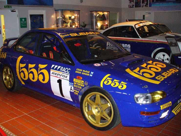 Subaru555